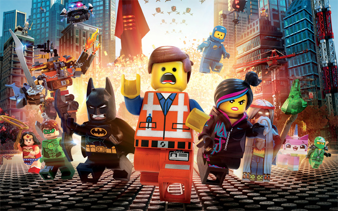 The LEGO Movie Videogame, review (Foto: Divulgação)