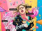 Katy Perry e mais famosos podem estar em novo clipe de Madonna
