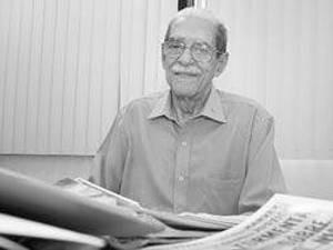 Antonio Silva Distribuidor Filmes Belém Pará (Foto: Divulgação)