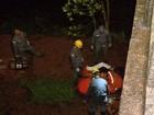 Mulher fica ferida enquanto praticava rapel na Região Centro-Sul de BH