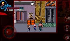 Três jogos da série podem ser jogador no iOS e Android (Foto: Divulgação/DotEmu)