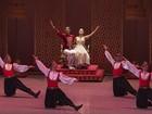 Tradicional ballet  estreia em São Paulo (Divulgação)