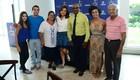 Premiados de 2015 participam do lançamento (TV Globo Minas)