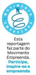 Movimento empreenda (Foto: ÉPOCA)