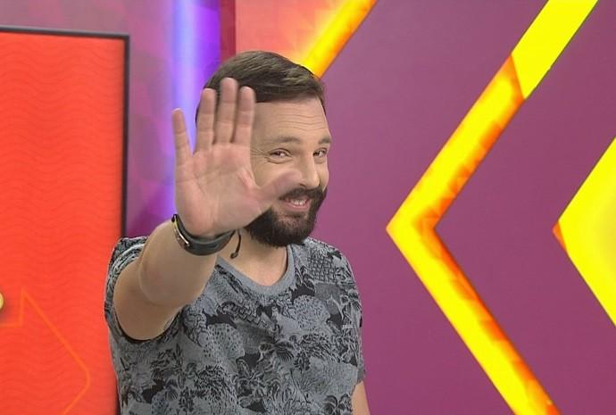 De Ponta a Ponta traz histórias e curiosidades sobre as 'Mãos' (Foto: Reprodução / TV TEM)