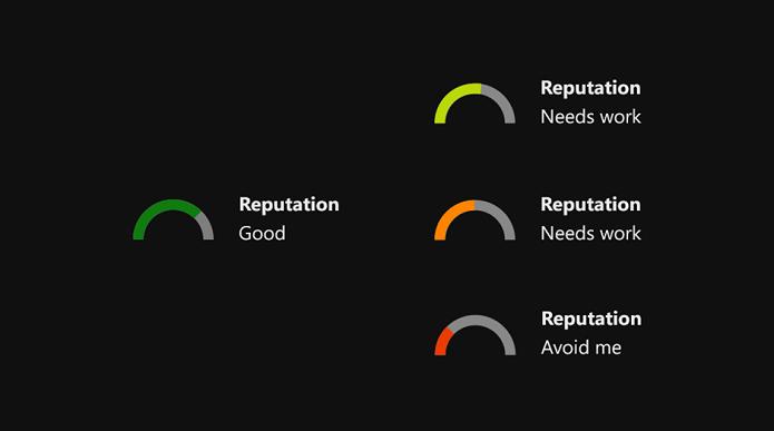 Reputação no Xbox One vai mudar (Foto: Divulgação/Microsoft)
