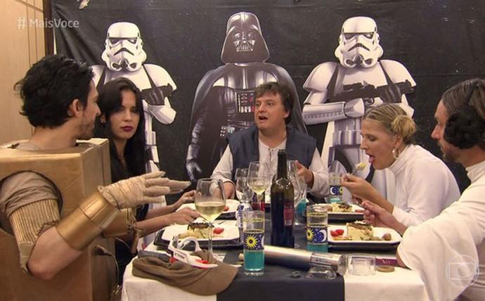 Veja os melhores momentos do Jogo de Panelas 19 (Foto: TV Globo)