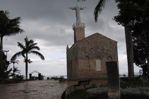 Viçosa do Ceará (Foto: Amanda Carolina de Oliveira Lima/VC no G1)