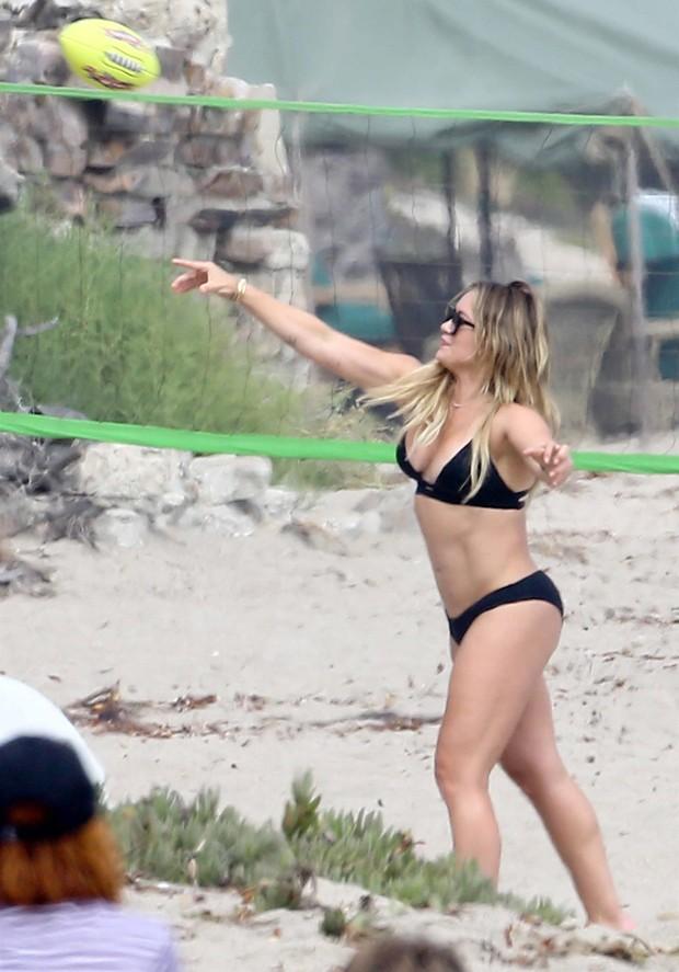 Hilary Duff (Foto: BackGrid)