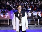 Johnny Depp e Michelle Pfeiffer lançam filme em Londres