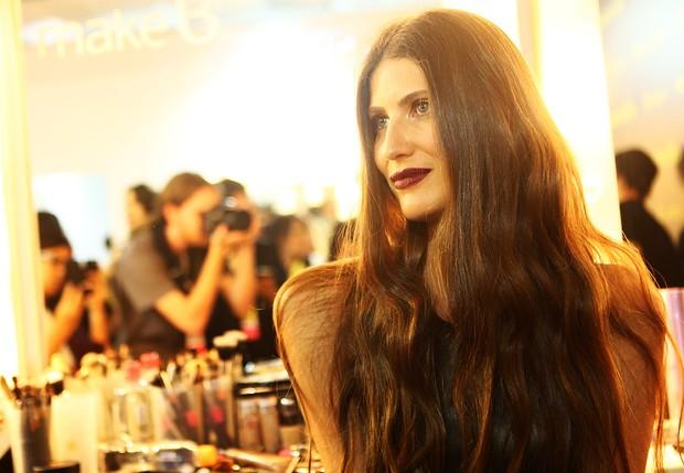 Michelles Alves (Foto: Iwi Onodera / Ego)