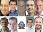 Confira a agenda dos candidatos a prefeito de Ribeirão neste sábado, 17