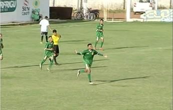 Confira o resultado das partidas de ida das quartas de final do Sub-18