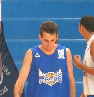 Duda basquete (Foto: Marcello Pires)