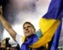 Filho de Martín Palermo é convocado para a seleção sub-17 argentina