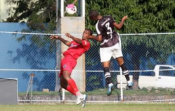 Rio Branco-ES fará três testes antes da estreia da Copa Espírito Santo 2016