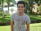 Nada de quilos extras! Anote as dicas do ator Rodrigo Simas e mantenha a forma