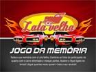 Divirta-se com o jogo da  memória (Caldeirão do Huck /  TV Globo)