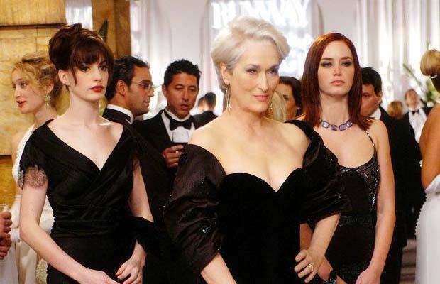 Telona: cinco filmes protagonizados por mulheres que retratam o mundo da moda