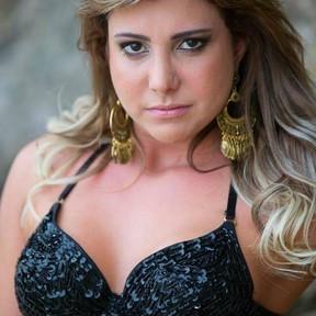 Raquel Santos (Foto: Marcos Mello/ Divulgação)