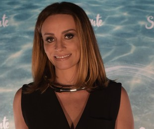 Suzana Pires renova contrato de autora e atriz com a Globo (Estevam Avellar/TV Globo )