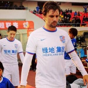 Paulo André China (Foto: Reprodução / Facebook)