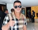 """Índio diz que encerrará carreira e se despede do Inter: """"Agradeço por tudo"""""""