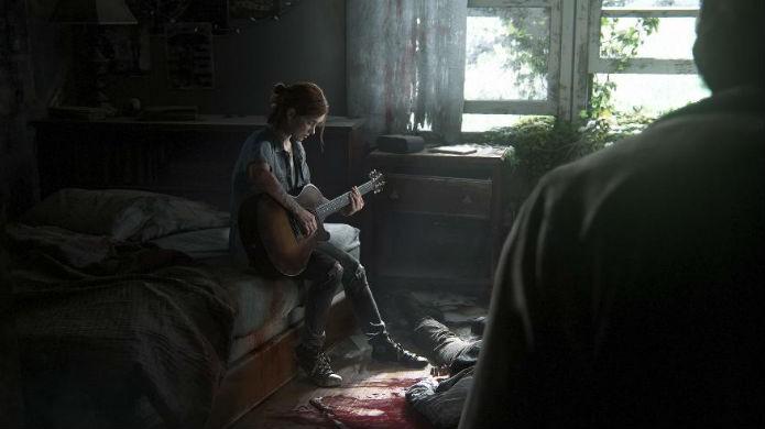 Jogos mais esperados de 2017 para PlayStation 4: The Last of Us Part 2 (Foto: Divulgação/Sony)