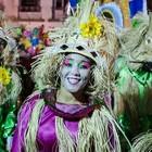 Bate Paus é a campeã do carnaval (Thiago Morandi/Arquivo Pessoal)
