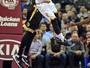 Em melhor noite de Irving depois de lesão, Cavaliers vencem os Raptors