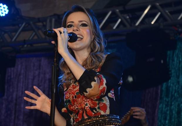 Sandy (Foto: Caio Duran/AgNews)