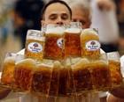Estudo traça quatro perfis de bêbados (Michael Dalder/Reuters)
