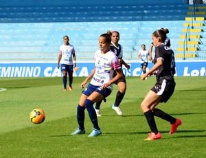 Gabi Portilho São José futebol feminino