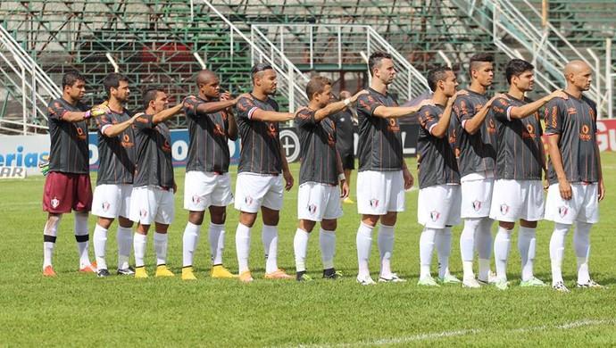 Joinville x OEste (Foto: José Carlos Fornér/JEC)