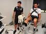 Santos fará trabalho especial com veteranos para evitar lesões em 2016