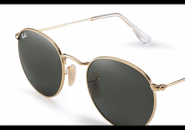 Kendall Jenner sempre usa os mesmos óculos escuros. Siga o estilo ... d0eab76648