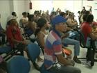 Greve de médicos peritos do INSS chega a 102 dias no Maranhão