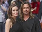 Brad Pitt se declara para Angelina Jolie e diz que eles superaram crise