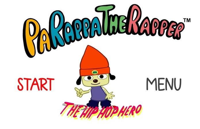 PaRappa the Rapper Remastered (Foto: Reprodução/Tais Carvalho)