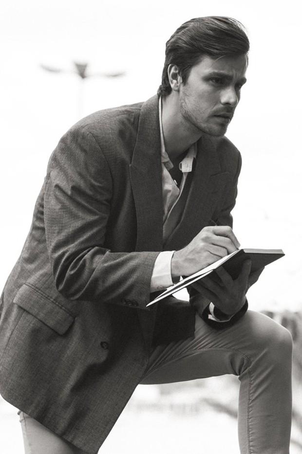 Paulo Dalagnoli (Foto: Fael Gregório)
