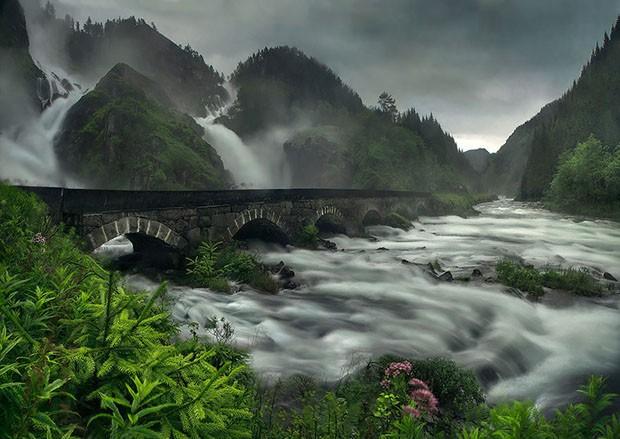 21 pontes antigas (Foto: Max Rive/Reprodução)