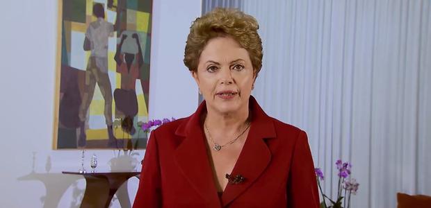 Dilma: terceirização deve manter diferenciação para atividades-meio e fim