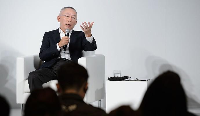 Tadashi Yanai (Foto: Getty Images)