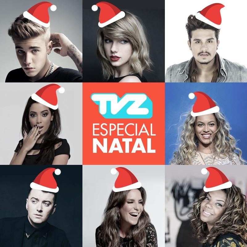 tvz natal (Foto: Multishow)