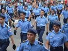 Colégio da Polícia Militar abre vagas para o ano letivo de 2017