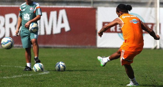 afiado (Nelson Perez / Fluminense)