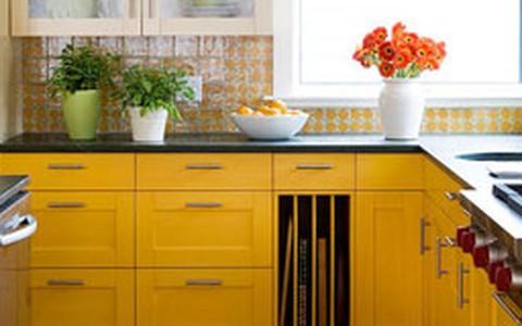 Dicas de como reformar a cozinha sem fazer obra