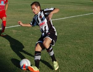 Doda, Botafogo-PB (Foto: Silas Batista / GloboEsporte.com)