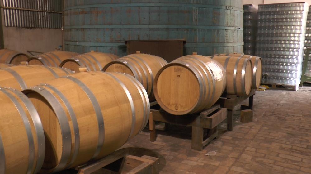 Envelhecimento em tonéis novos de carvalho deu à bebida qualidade impecável (Foto: Reprodução)