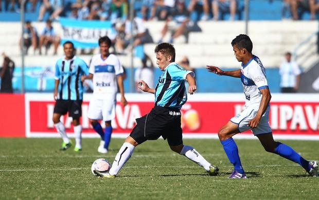Grêmio vence o Esportivo pelo Gauchão (Foto: Lucas Uebel/Divulgação, Grêmio)